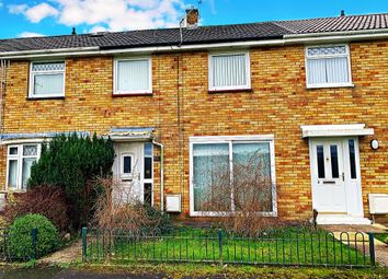 Thumbnail 3 bed property to rent in Coedcae Walk, Blackwood