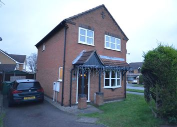 3 bed detached house for sale in Harlequin Way, Whetstone, Leicester LE8
