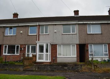Thumbnail 3 bedroom property to rent in Port Talbot Place, Ravenhill, Swansea