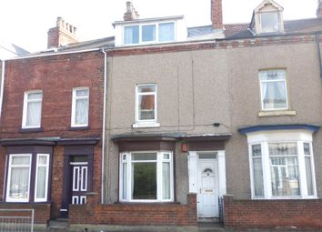 3 bed terraced house for sale in Stockton Road, Hartlepool TS25