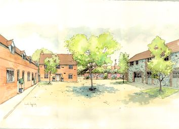 Thumbnail Land for sale in Houghton, Stockbridge