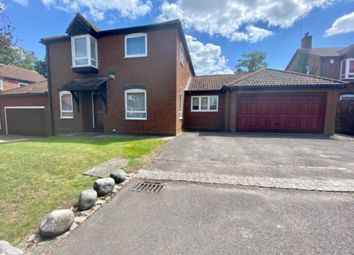 Nash Close, Elstree WD6. 4 bed detached house