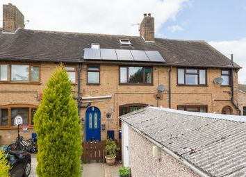 Thumbnail 3 bed terraced house for sale in Half Moon Street, Linton On Ouse, York