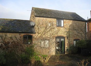 Thumbnail 1 bed barn conversion to rent in Redding End, Ledbury, Herefordshire