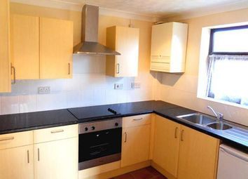 Thumbnail 2 bed terraced house to rent in Drivers Close, Doddington, March