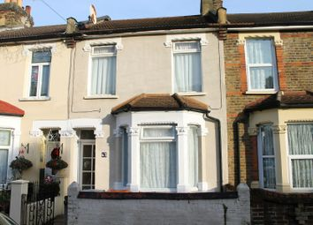 Thumbnail 3 bedroom terraced house for sale in Fourth Avenue, London, Greater London