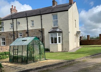 Thumbnail 3 bed semi-detached house for sale in Penton, Carlisle