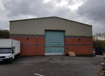 Thumbnail Light industrial to let in Unit 7 Sneyd Business Park, Sneyd Street, Burslem, Stoke On Trent