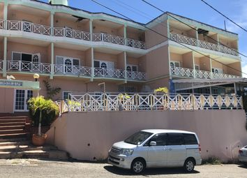 Thumbnail Hotel/guest house for sale in 37 Room Hotel For Sale In St. Lucia – Usd$ 450K, Cas En Bas, Gros Islet, St Lucia