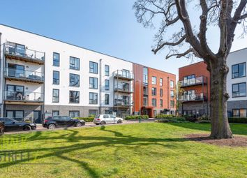 Thumbnail 2 bed flat for sale in Daisy Court, Jackdaw Close, Harold Wood