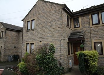 Thumbnail 2 bed terraced house for sale in Cornwall Road, Bingley