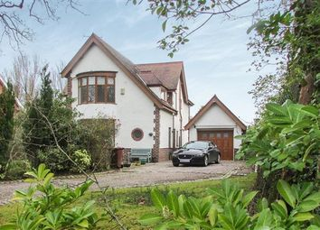 Thumbnail 4 bed property for sale in Hill Road, Preston