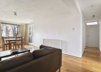 Thumbnail 3 bed flat to rent in Pond Field House, 24 Clifton Gardens, London