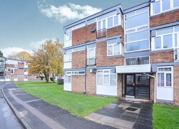 Thumbnail 2 bed flat for sale in The Lindens Newbridge Crescent, Wolverhampton