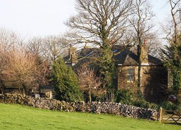 Thumbnail 6 bed detached house for sale in Staden Lane, Buxton