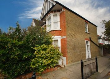 Thumbnail 2 bed end terrace house for sale in Northcroft Road, London