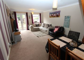 Thumbnail 2 bed terraced house for sale in Saxon Mill Lane, Tamworth