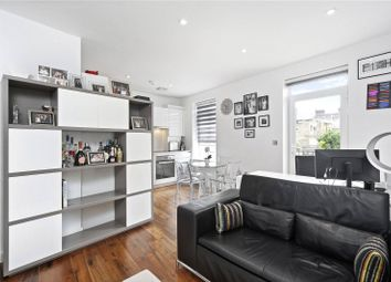 Thumbnail 2 bed flat for sale in Regal Court, 169 Malvern Road, London