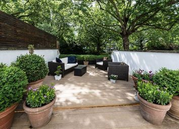 Thumbnail 3 bed flat for sale in Holland Park Terrace, Portland Road, London