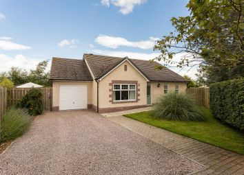 Thumbnail 3 bed bungalow for sale in Finella View, Laurencekirk, Aberdeenshire