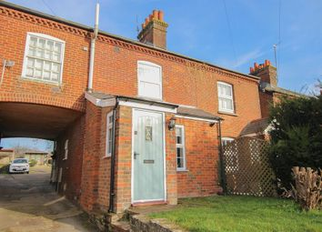 Thumbnail 1 bedroom maisonette to rent in Wingrave Road, Tring