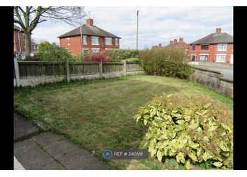 Thumbnail 3 bed semi-detached house to rent in Leacroft Road, Stoke