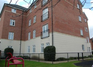 Thumbnail 2 bed flat to rent in The Strand, 83-89 London Road, Gloucester