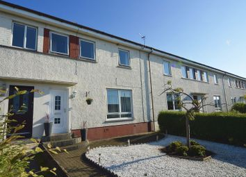 Thumbnail 3 bed terraced house for sale in Fail Avenue, Tarbolton, Mauchline