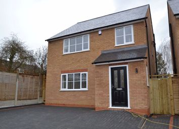 Thumbnail 4 bedroom property to rent in Wheelers Close, Nazeing, Waltham Abbey