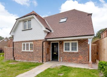 Thumbnail 2 bed detached house for sale in The Street, Cowfold, Horsham, West Sussex