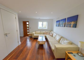 Thumbnail 5 bed town house to rent in Cyclops Mews, Docklands, London