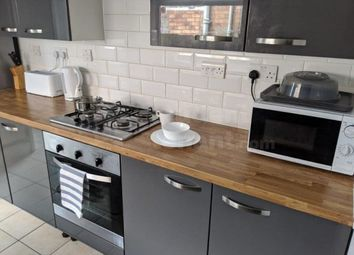 Thumbnail 2 bed shared accommodation to rent in Fawdry Street, Wolverhampton, West Midlands