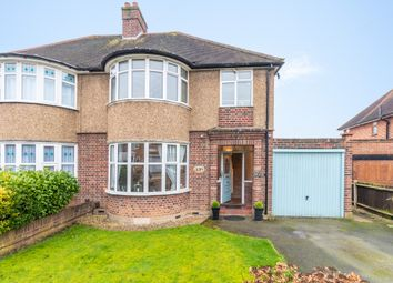 4 bed semi-detached house for sale in Orchard Drive, Uxbridge, Middlesex UB8