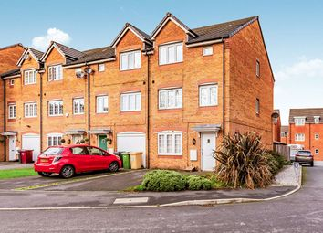 Thumbnail 5 bedroom terraced house for sale in Corn Mill Drive, Farnworth, Bolton