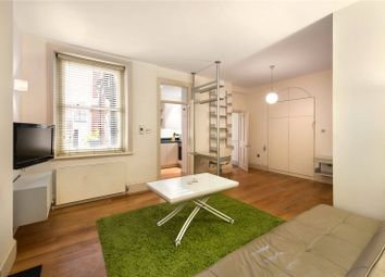 Thumbnail  Property to rent in Wilbraham Place, London