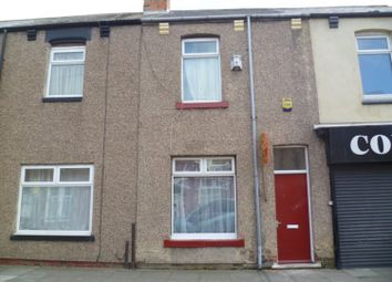 Thumbnail 2 bed property to rent in Belk Street, Hartlepool, Belk Street, Hartlepool