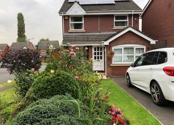 3 bed detached house for sale in Bridle Grove, Birmingham B71