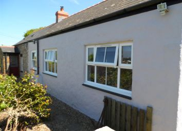 Thumbnail 3 bed cottage for sale in The Fraich, Fishguard