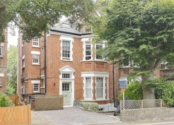 Thumbnail 3 bed flat for sale in Coolhurst Road, London