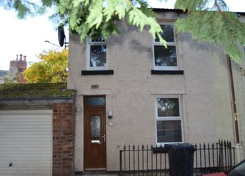 Thumbnail 2 bed terraced house to rent in Charlotte Terrace, Carlisle