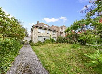 Thumbnail 4 bed detached house for sale in Westerhall Road, Weymouth