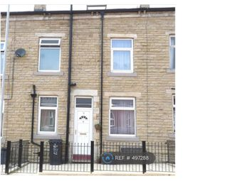 Thumbnail 2 bed terraced house to rent in Barker Street, Todmorden