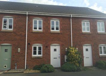Thumbnail 2 bed terraced house for sale in Heol Gruffydd, Rhydyfelin, Pontypridd