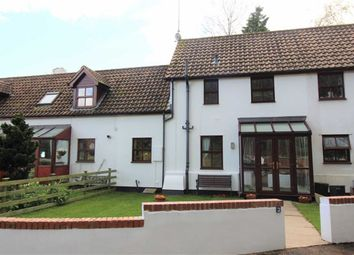 Thumbnail 2 bed terraced house for sale in Acacia Close, Newnham