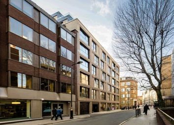 Thumbnail 2 bed flat to rent in Monck Street, Elizabeth Court, London.