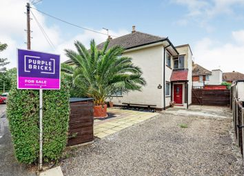 Ringold Avenue, Ramsgate CT12. 3 bed semi-detached house