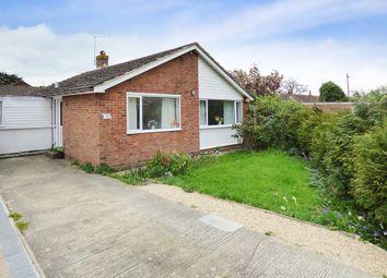 Thumbnail 2 bed detached bungalow for sale in Walberton Close, Felpham, Bognor Regis