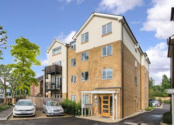 Thumbnail 2 bed flat to rent in Nevis Court, Maple Road
