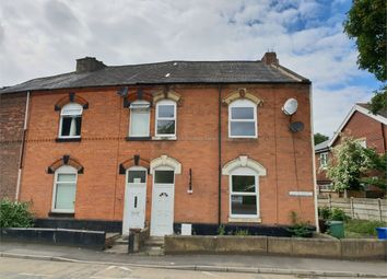 Thumbnail 4 bed end terrace house to rent in Bury Street, Radcliffe, Manchester