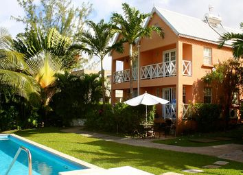 Thumbnail 2 bed villa for sale in Berbice Rd No.2, Fitts Village, Barbados